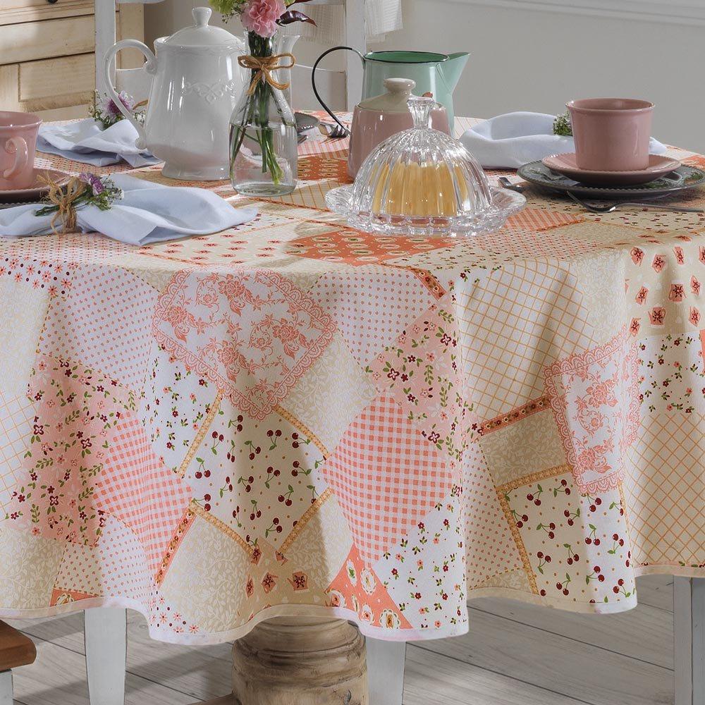 toalha de mesa redonda ivone zoom