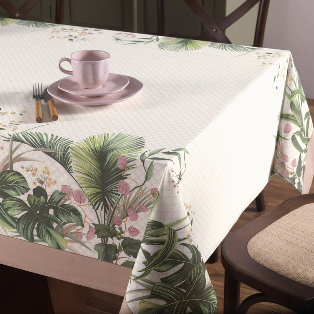 toalha de mesa silvestre zoom