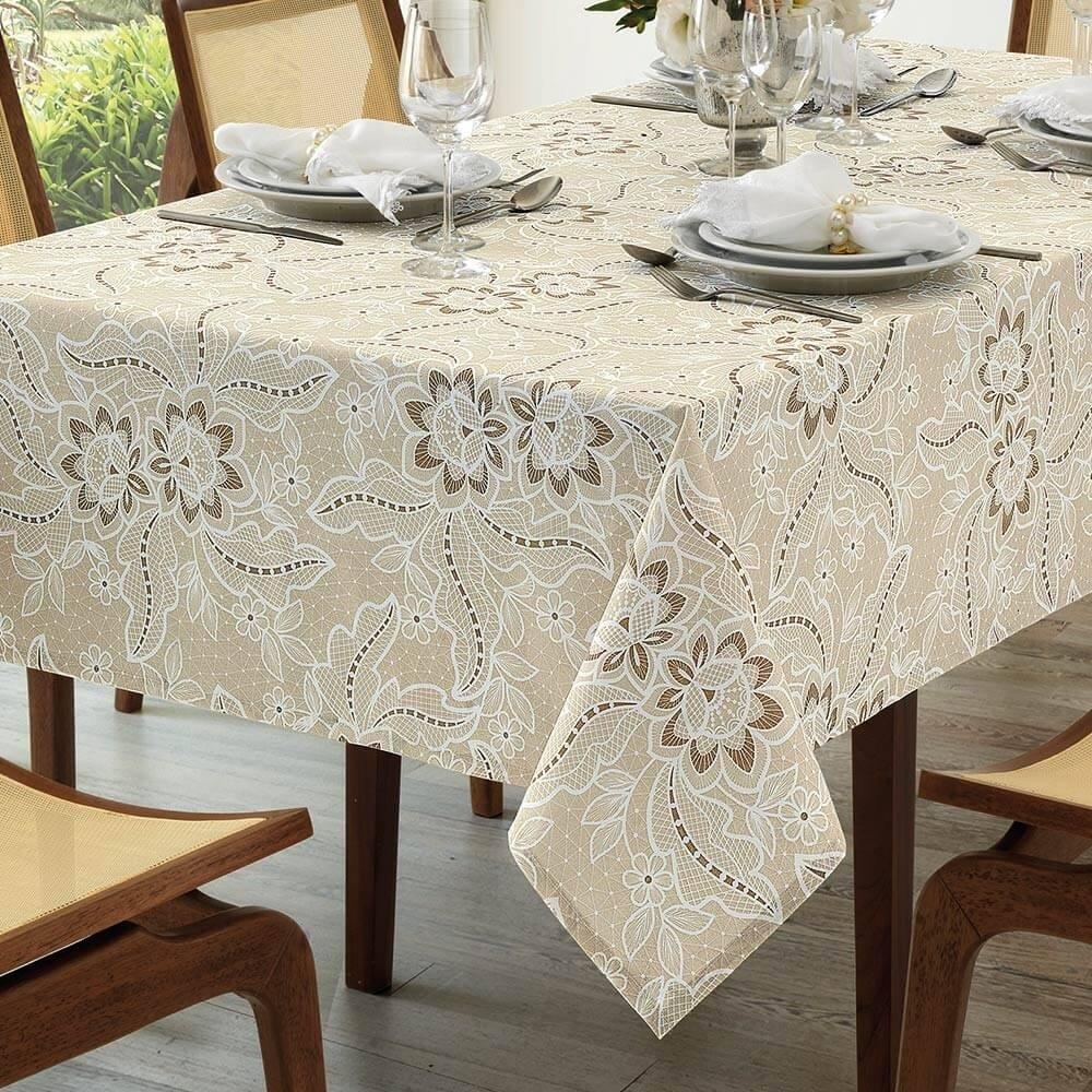toalha de mesa dohlerclean retrangular eloah zoom