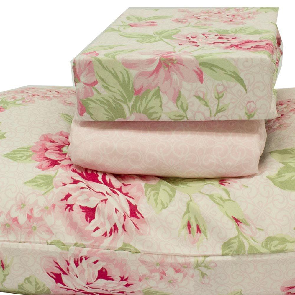 jogo de cama fantasia belfort rosa zoom1