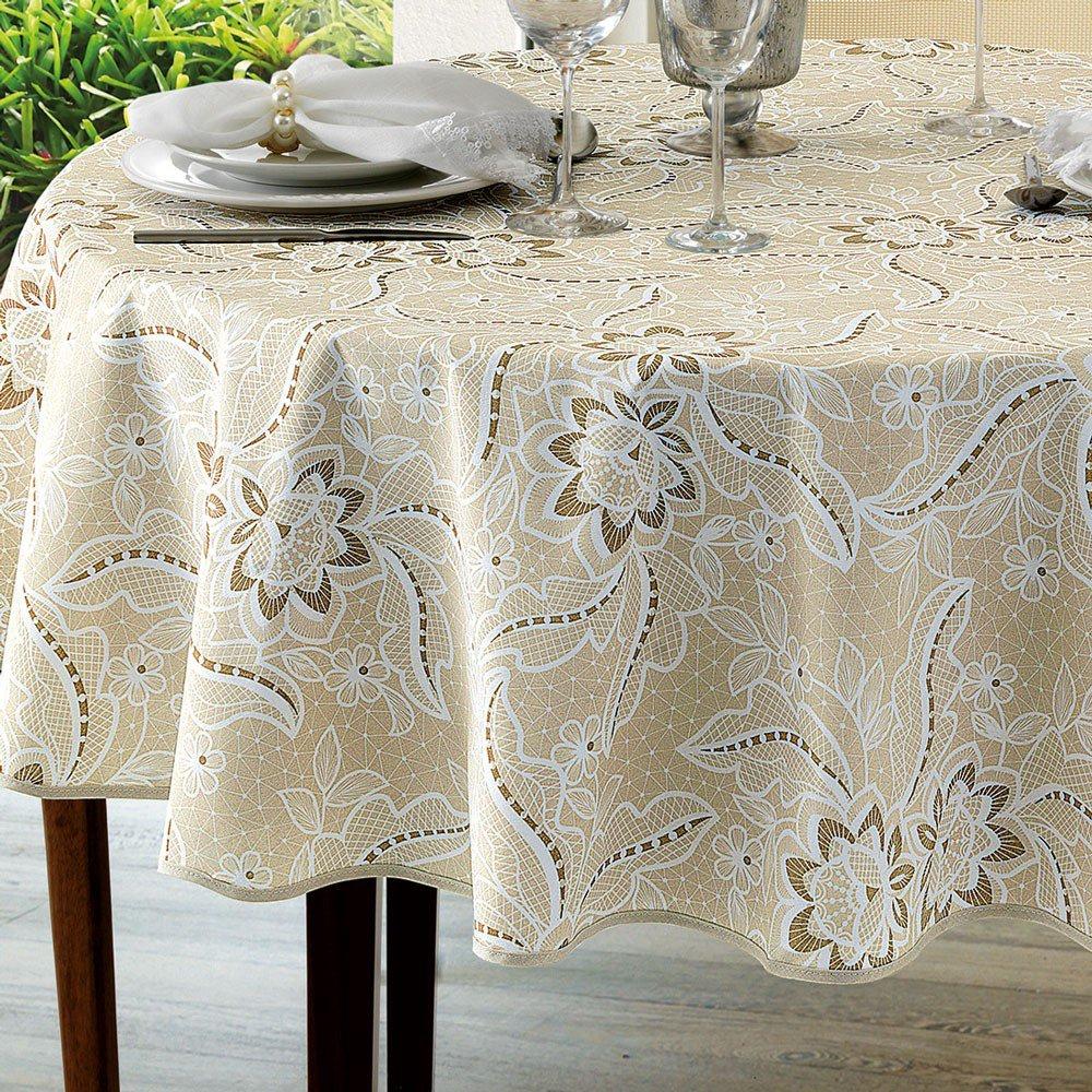 toalha de mesa redonda eloah1