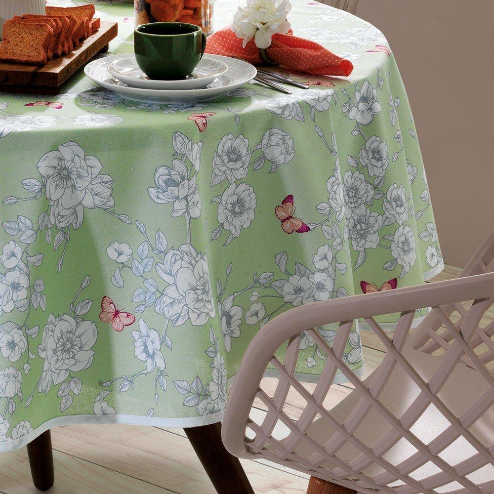 toalha de mesa redonda isabel2