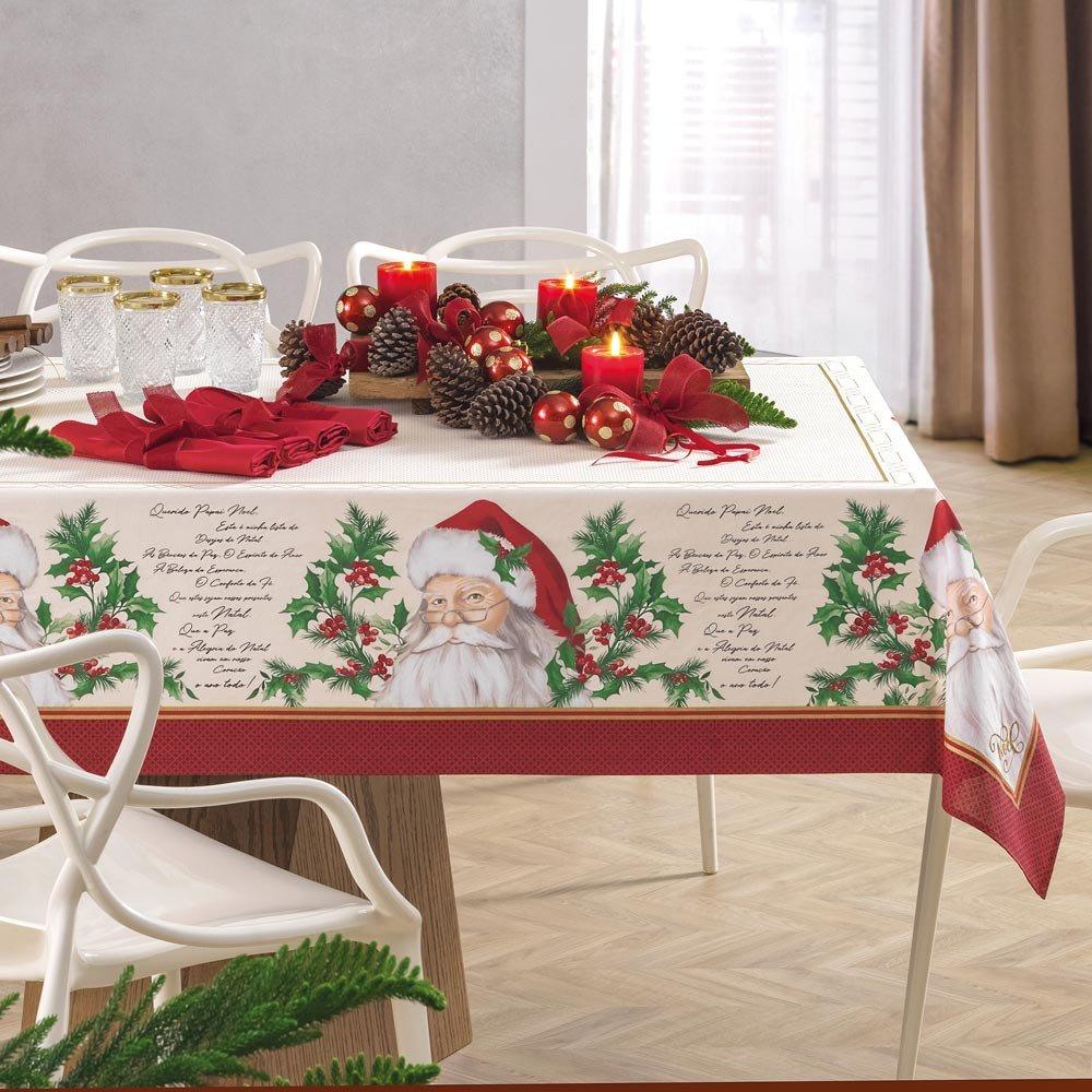 toalha de mesa sao nicolau