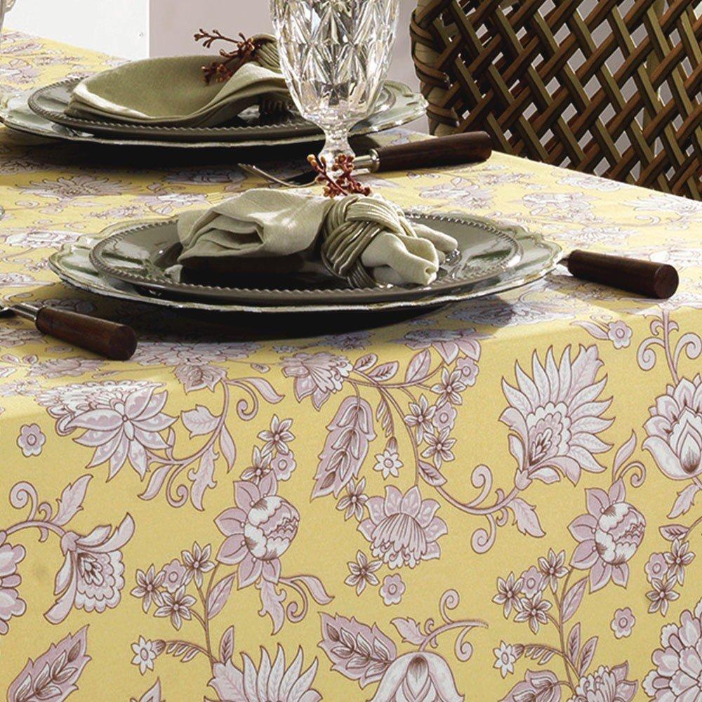 toalha de mesa dohler dohler clean elisa zoom 2