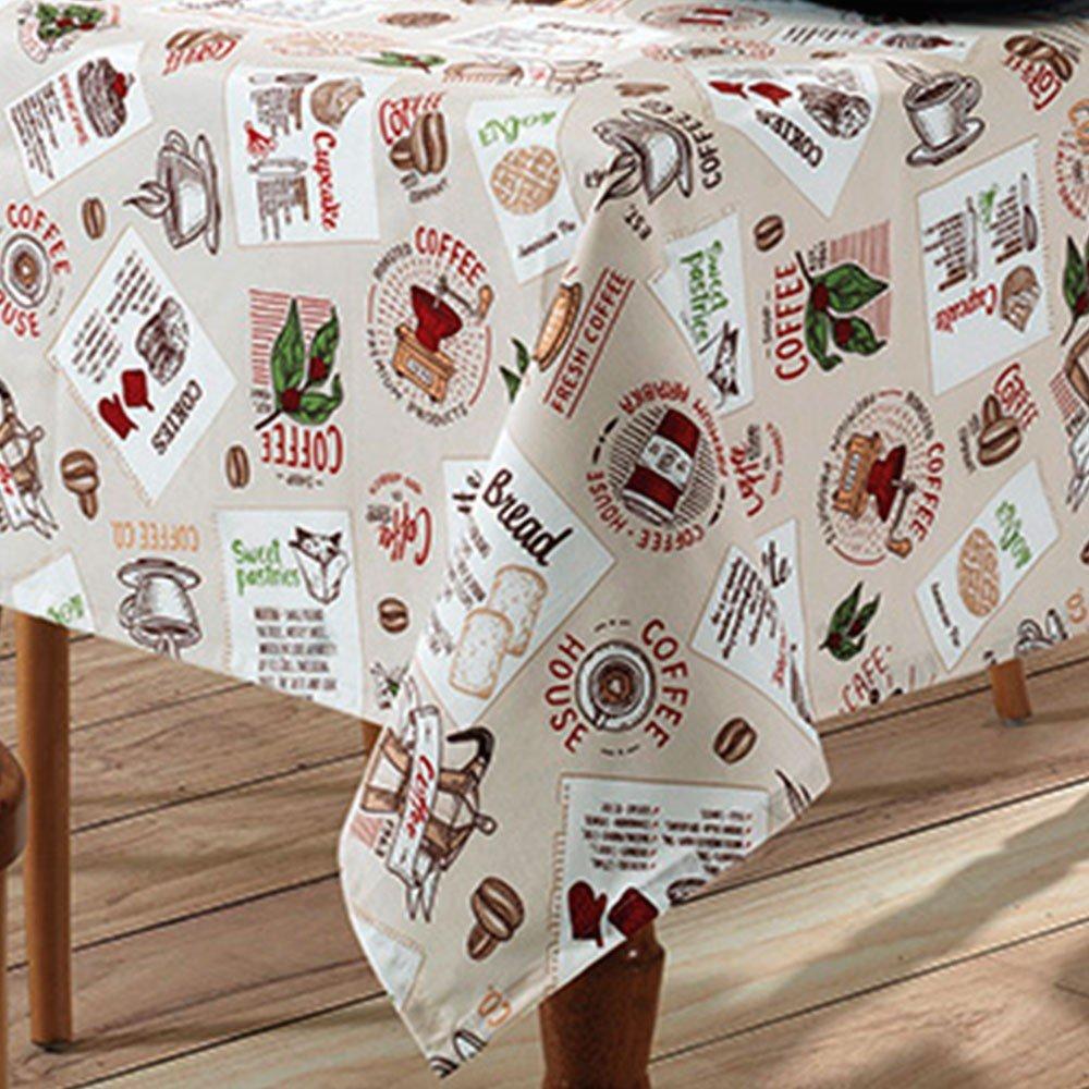 toalha de mesa dohler dohler clean emma zoom