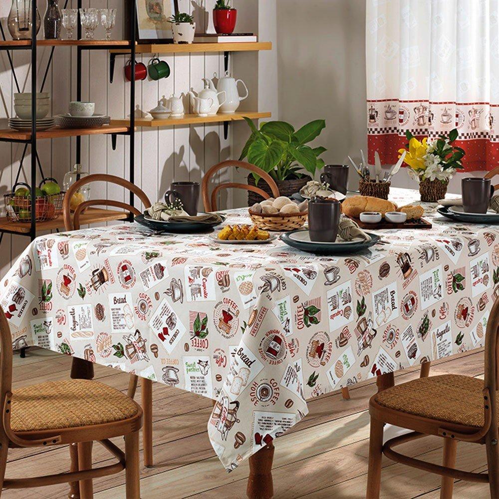 toalha de mesa dohler dohler clean emma