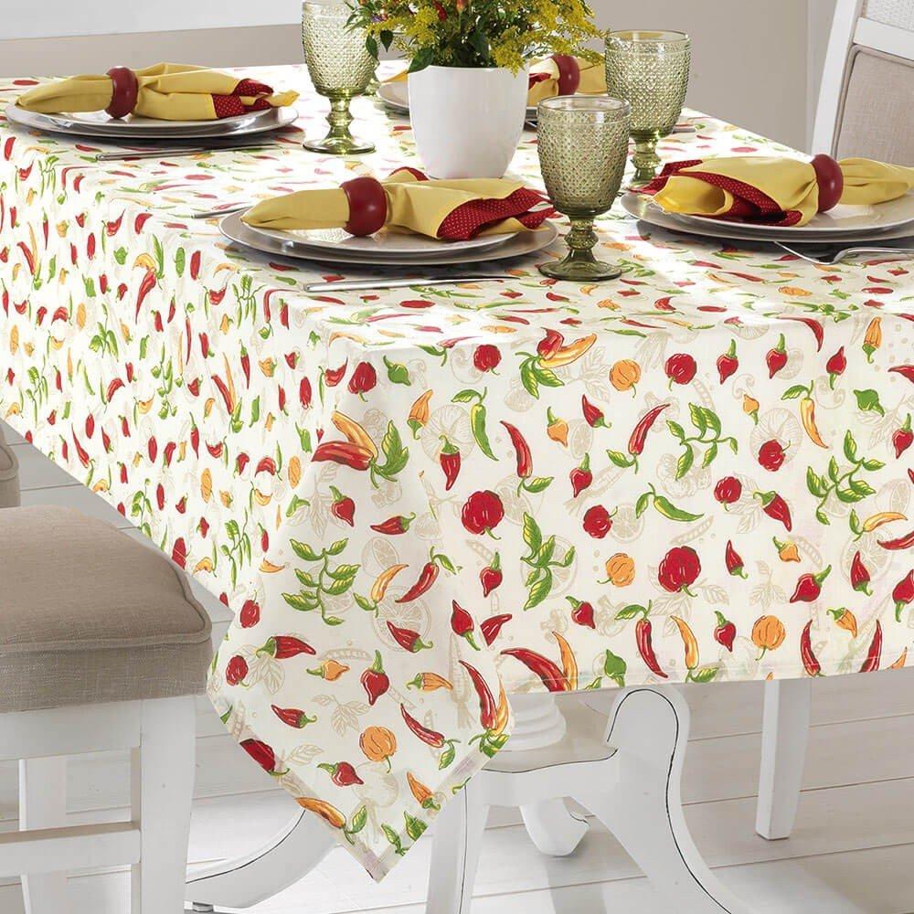 toalha de mesa genebra retrangular iara zoom