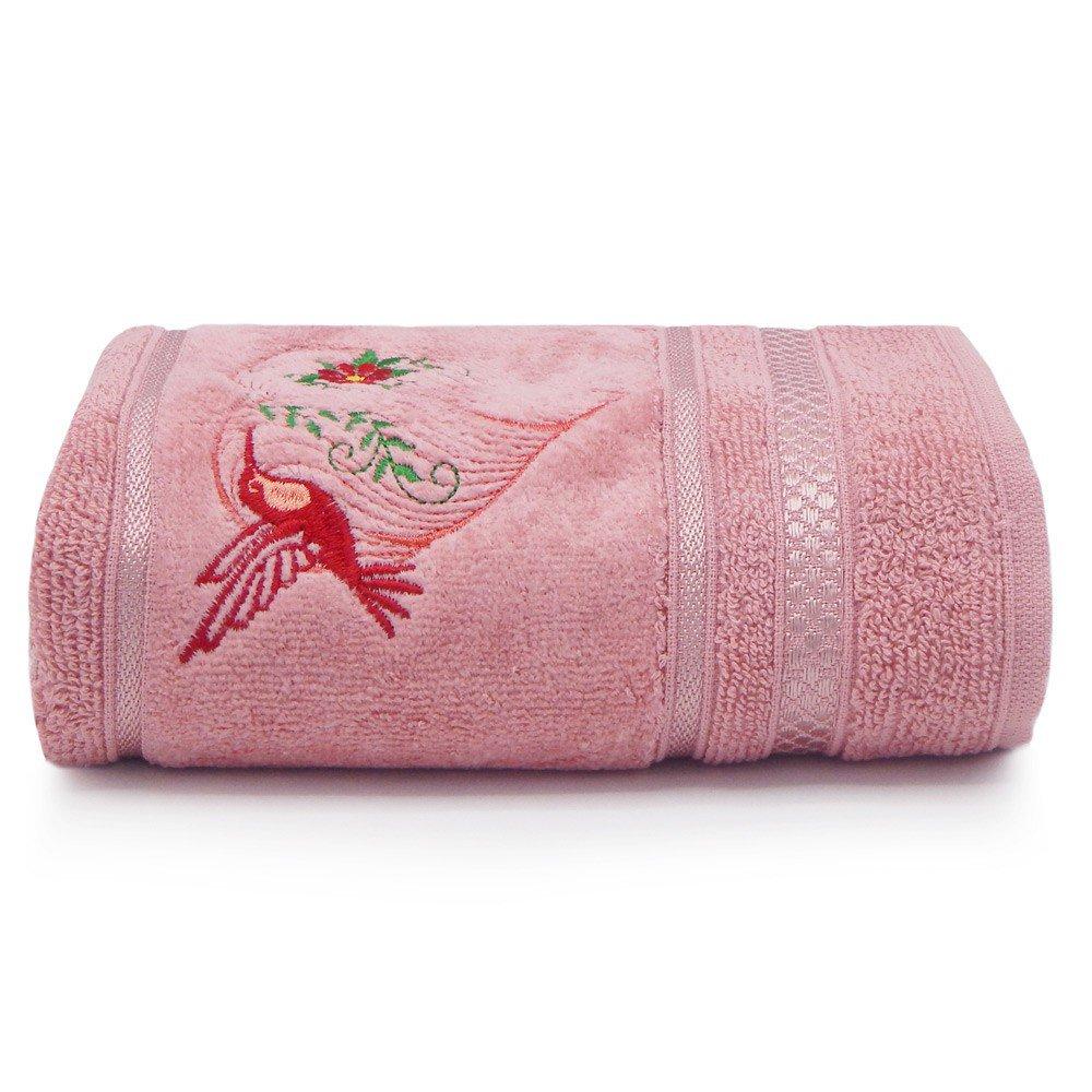 toalha aurora blush