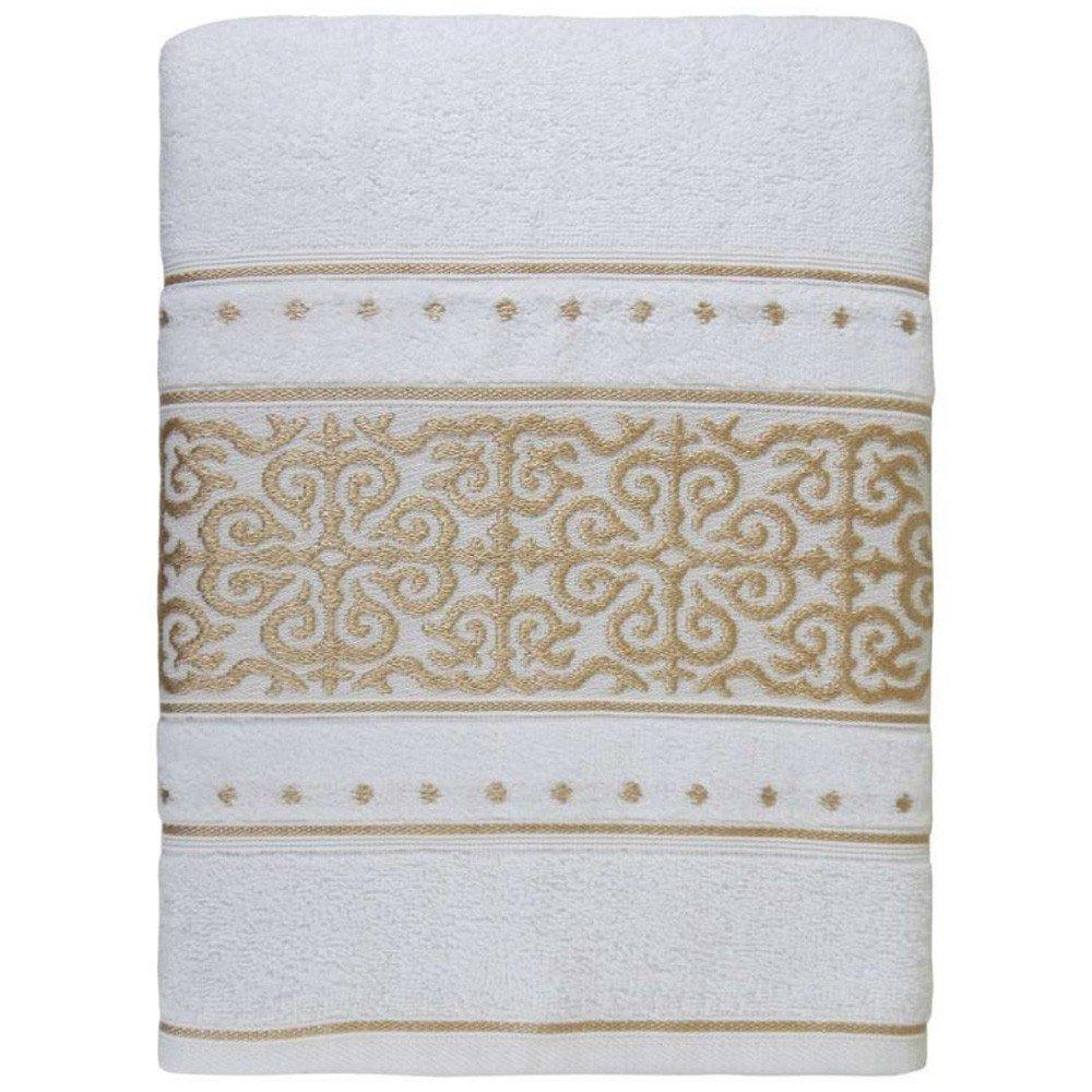toalha la vie branco