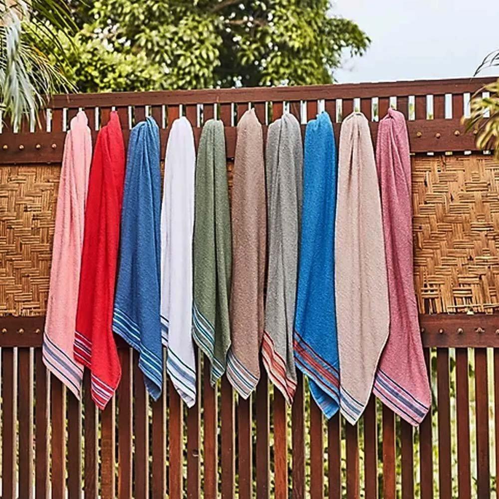 toalha criativa