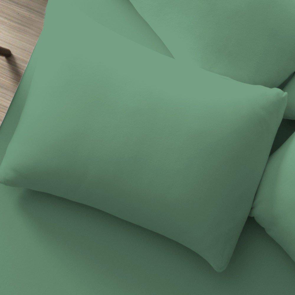 fronha verde topazio
