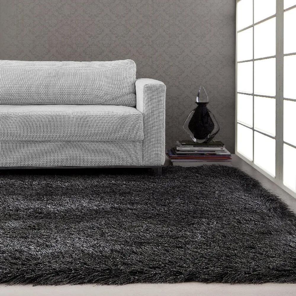 tapete de quarto andria preto