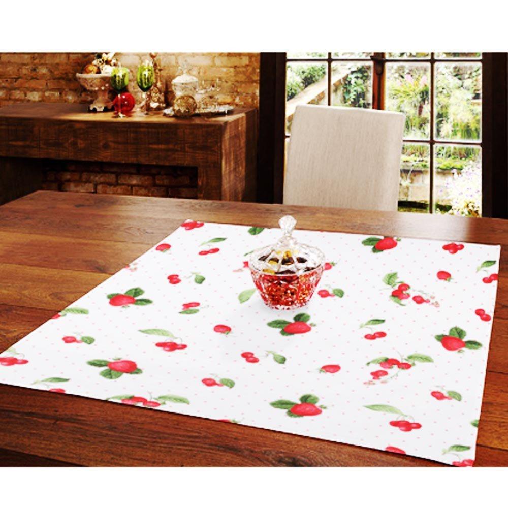 toalha de mesa 78x78 iolanda
