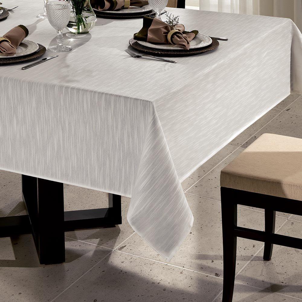 toalha de mesa passion pre alvejado zoom