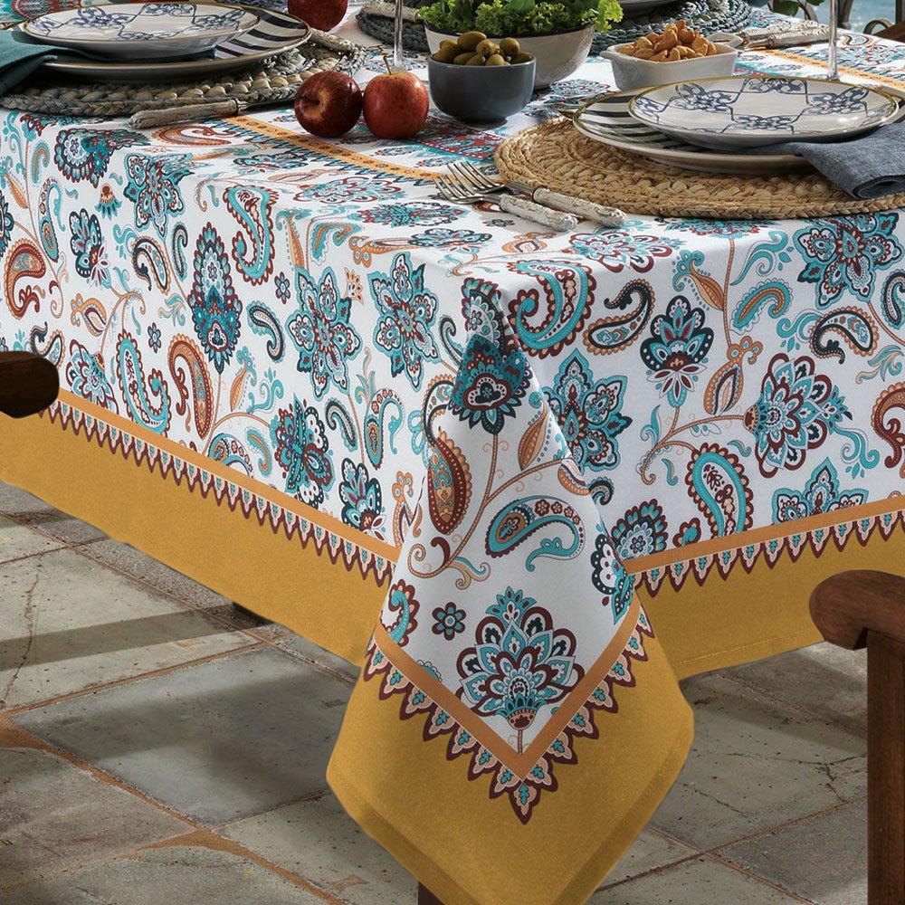 toalha de mesa retangular luara1