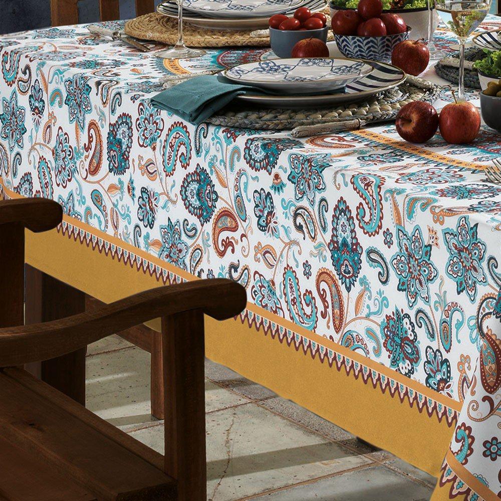toalha de mesa retangular luara2