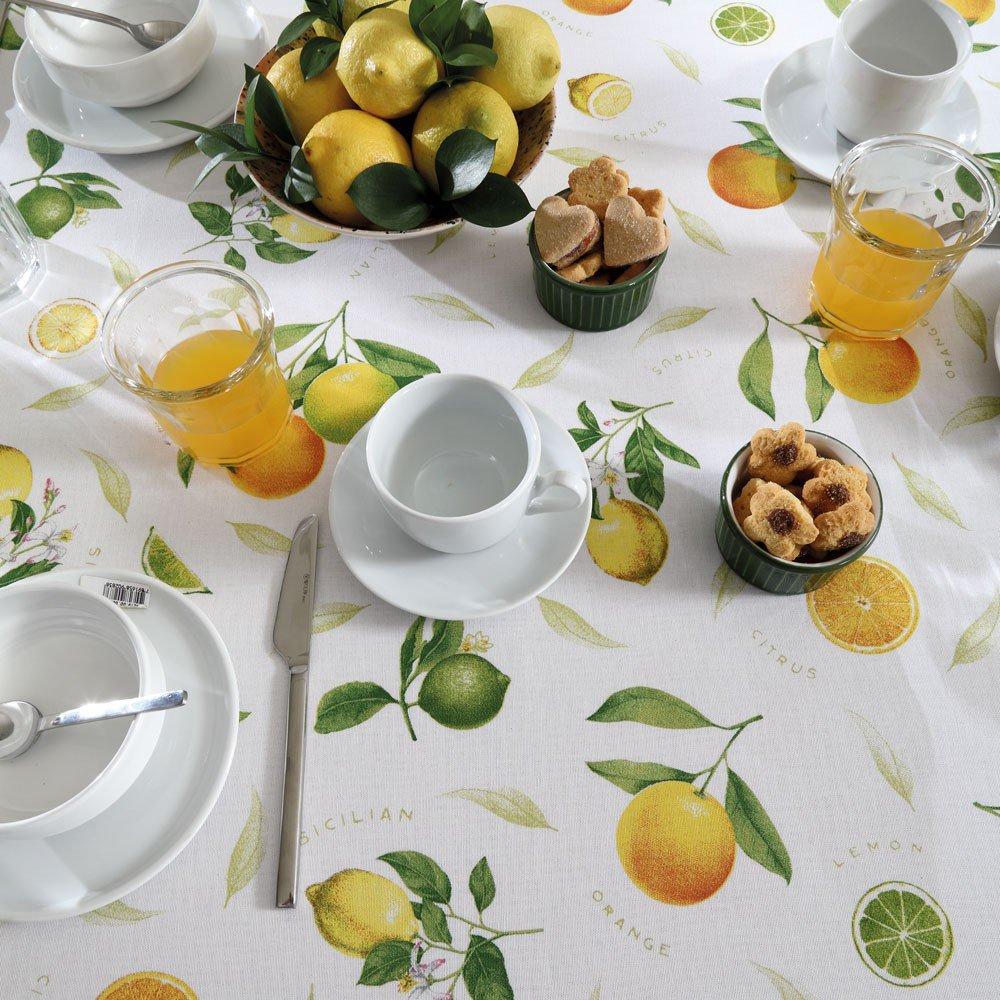 toalha de mesa retangular isa3