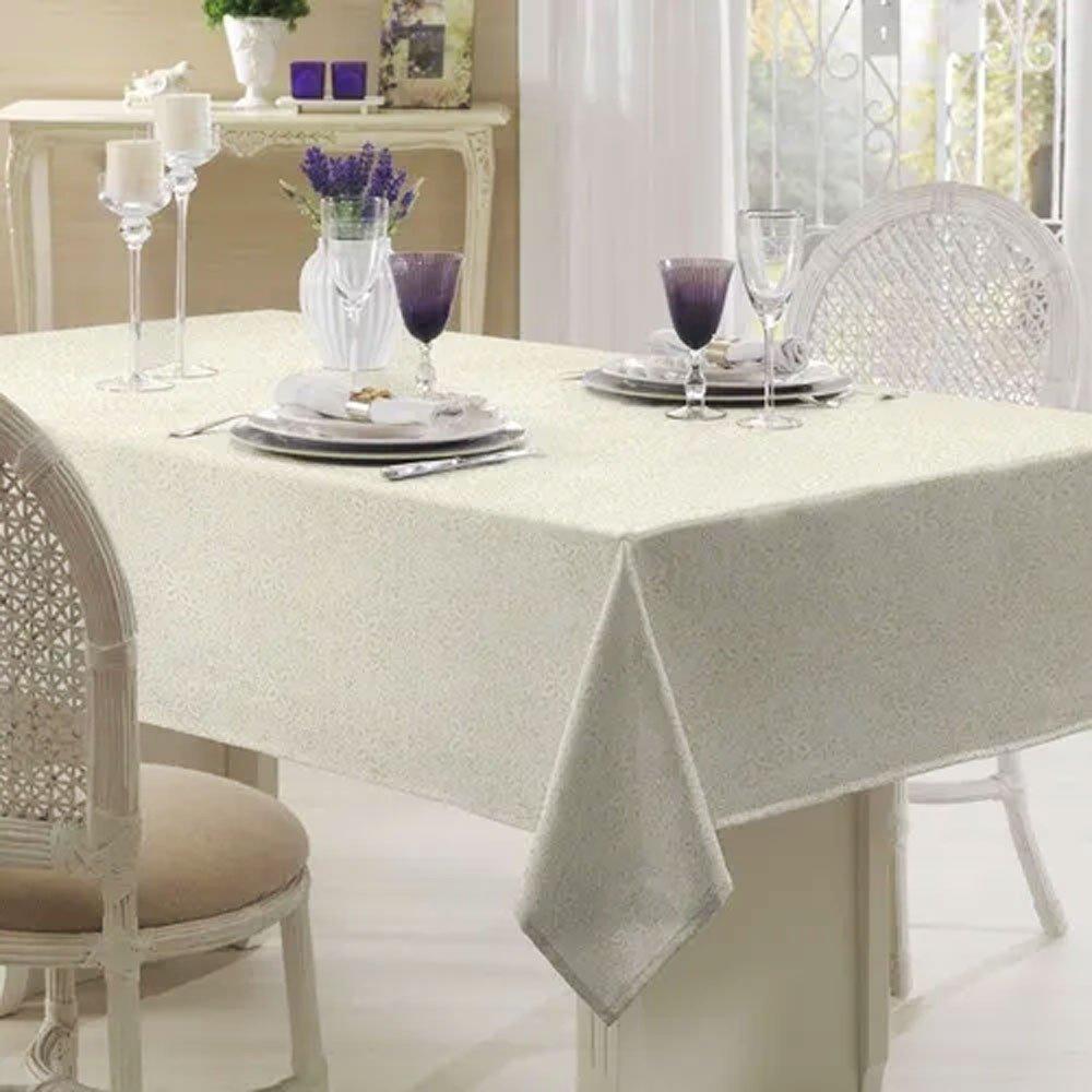 toalha de mesa retangular eliete