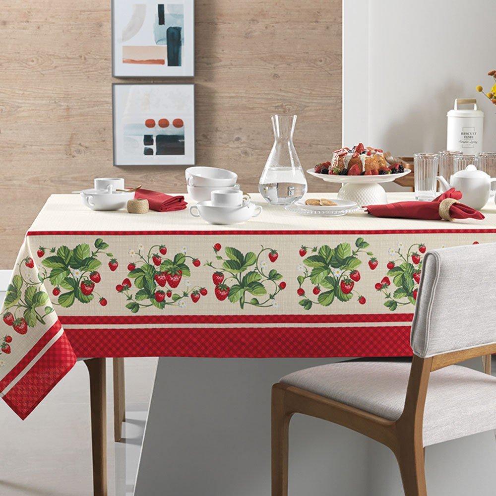 toalha de mesa amara