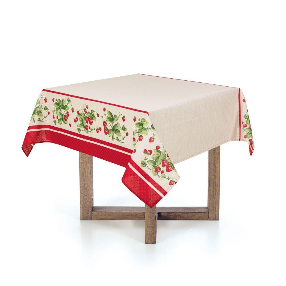 toalha de mesa amara quadrada