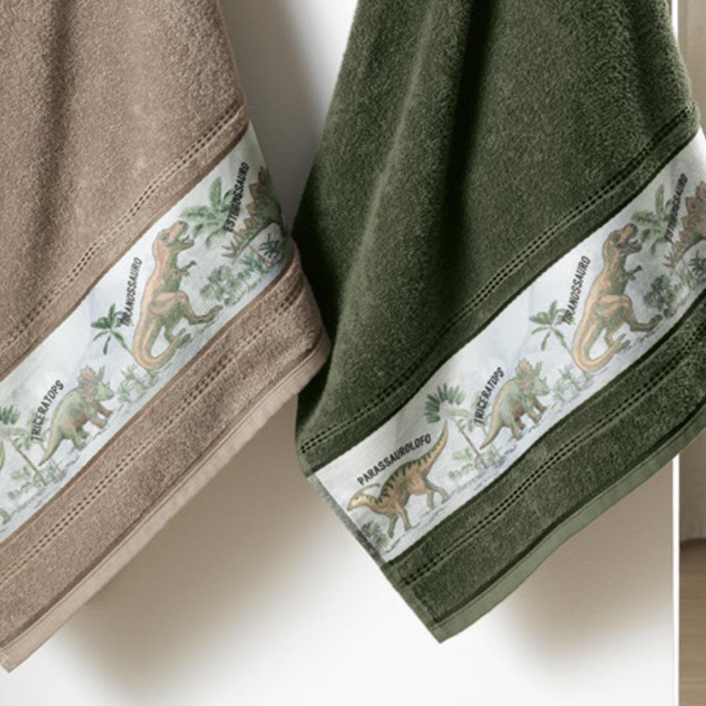 toalha dinossauros1