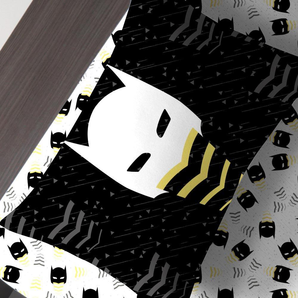 jogo de cama solteiro mascaras zoom
