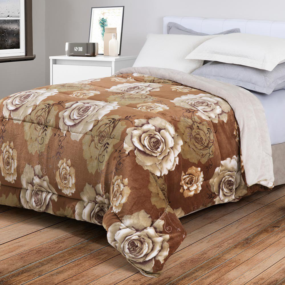 cobertor flanel