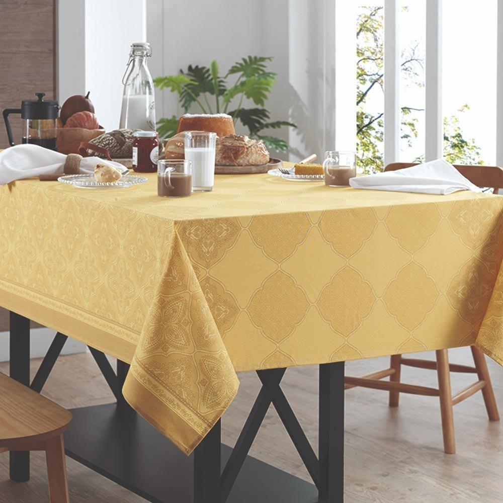 toalha de mesa ornate