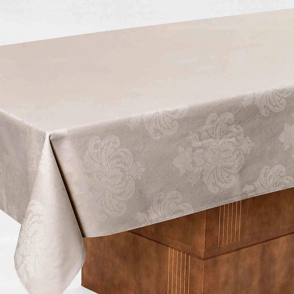 toalha de mesa retangular karsten carolla marfim zoom1