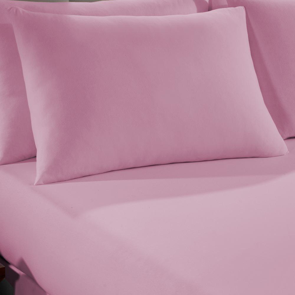 fronha rosa flor