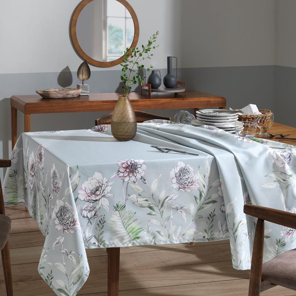 toalha de mesa retang melani