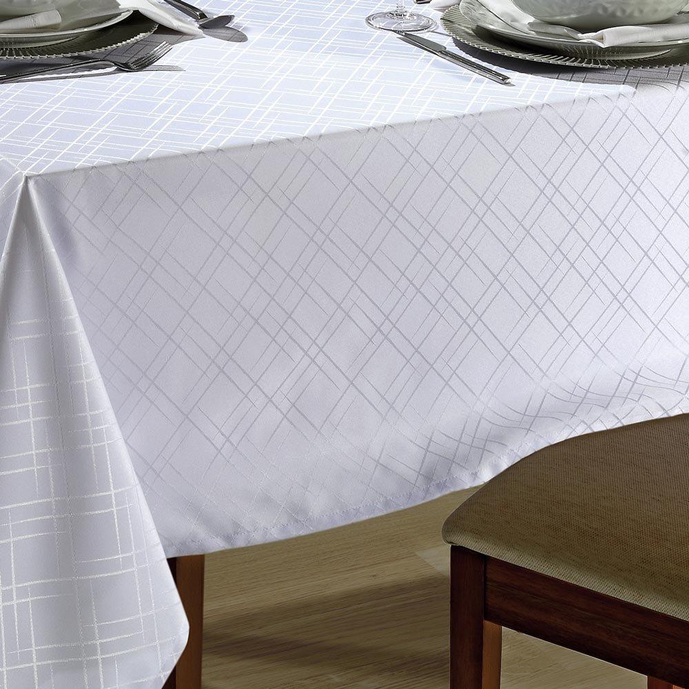 toalha de mesa tj 5795 retangular branco2