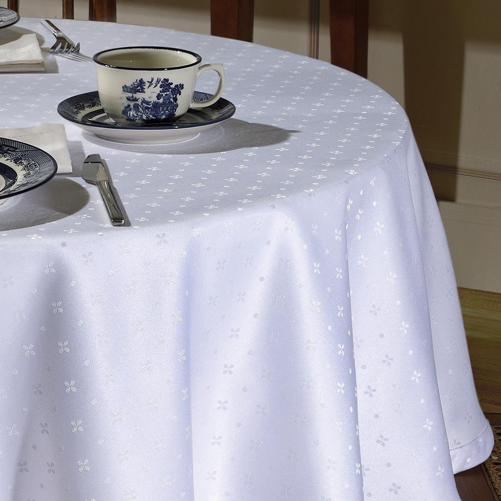 toalha de mesa tj 5796 redonda branco2