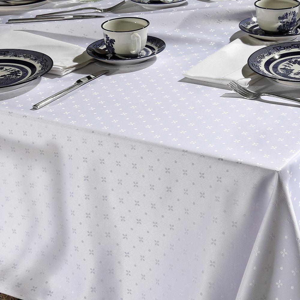 toalha de mesa tj 5796 retangular branco1