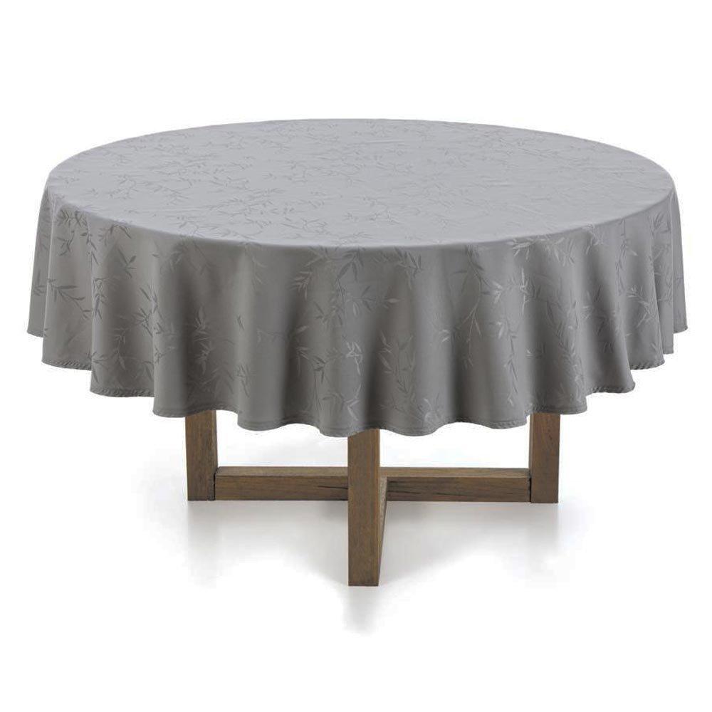 toalha de mesa verissimo cinza