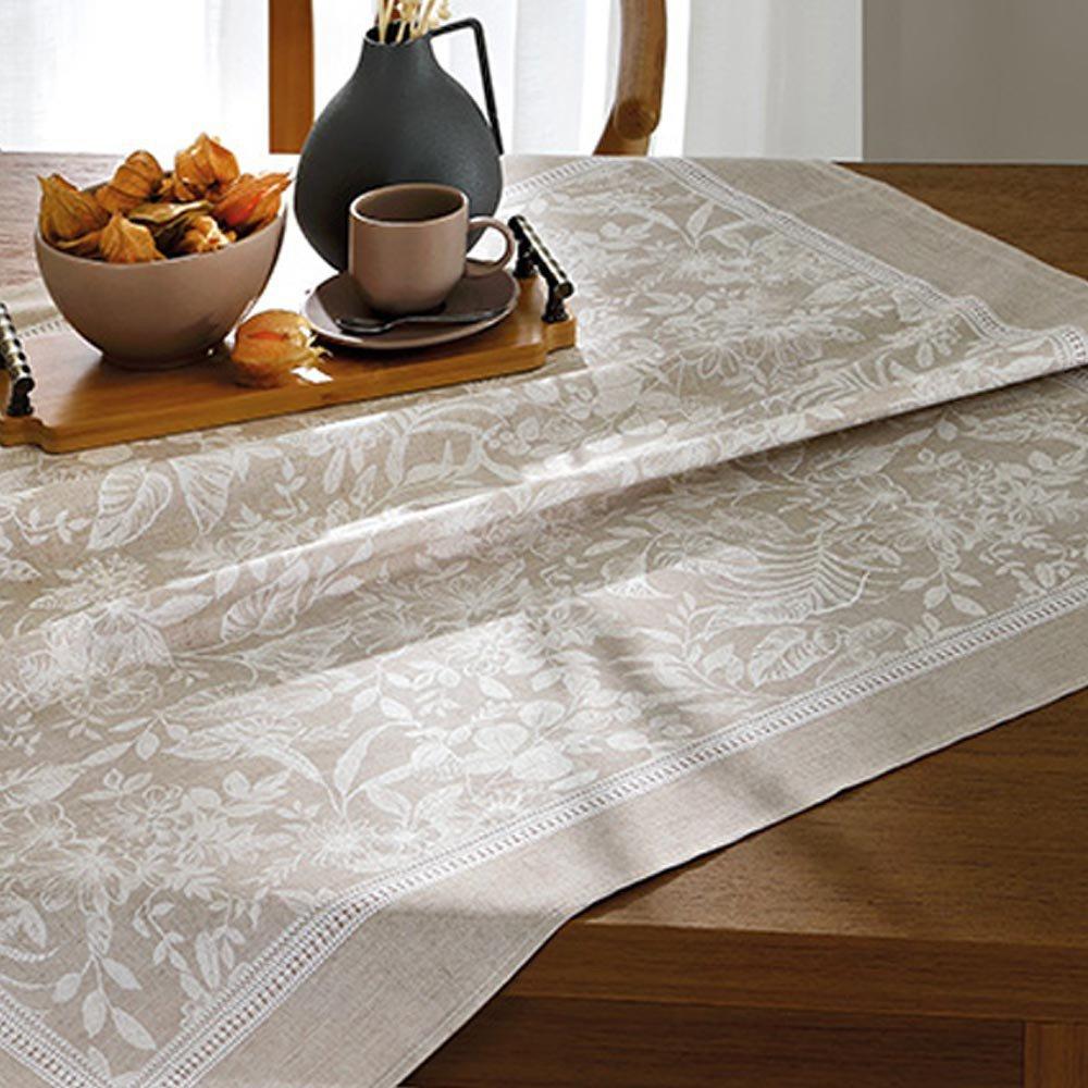 toalha de mesa 78x78 alana0