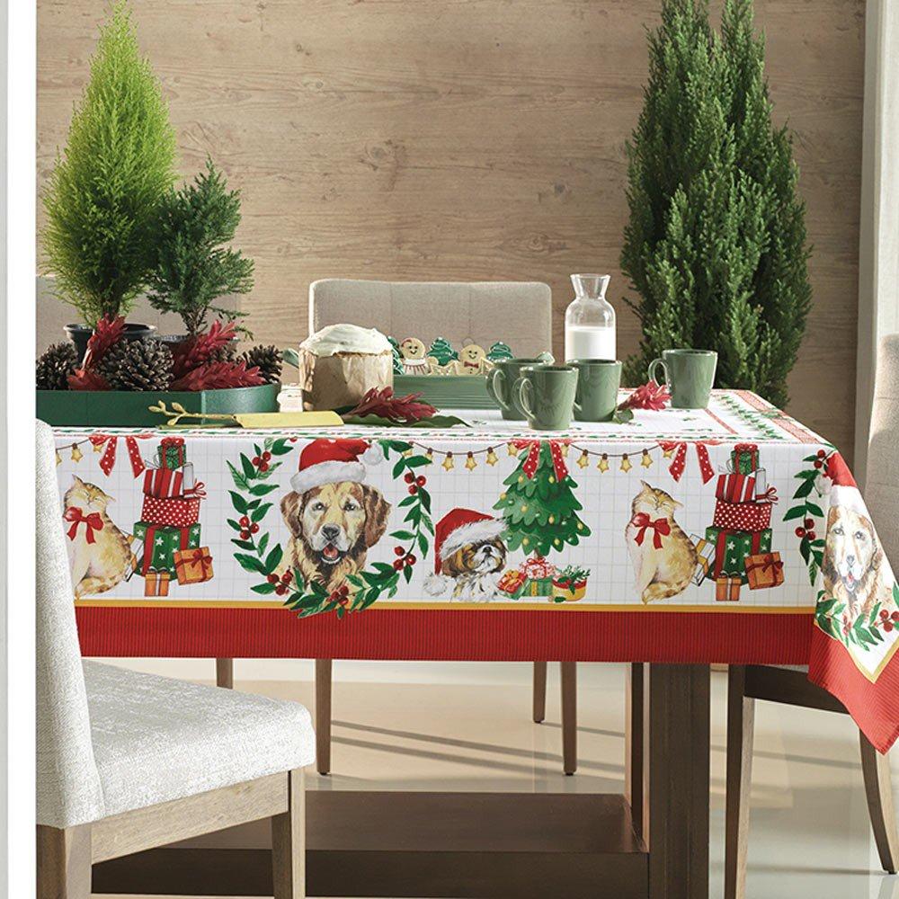mesa natal pet natalino