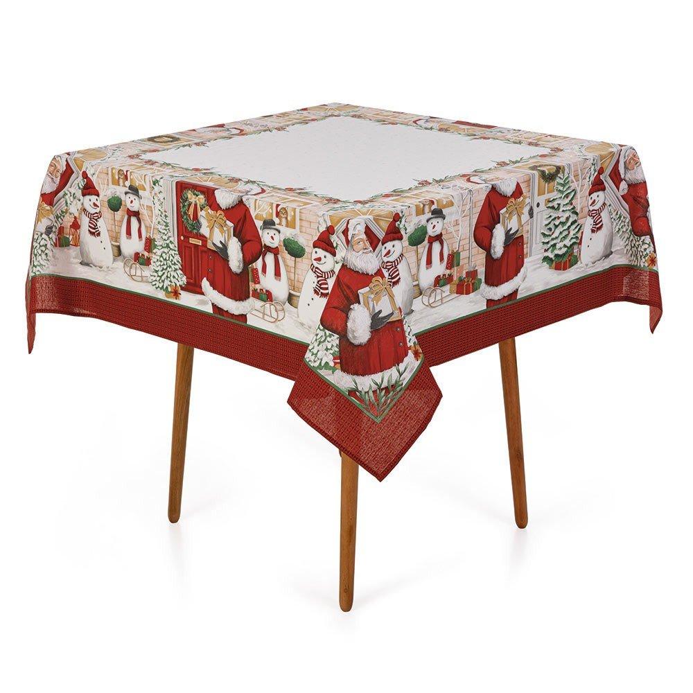 mesa natal vila especial quadrada